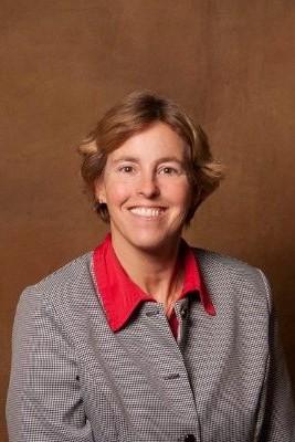 Gigi Rutkowski, Program Development Director