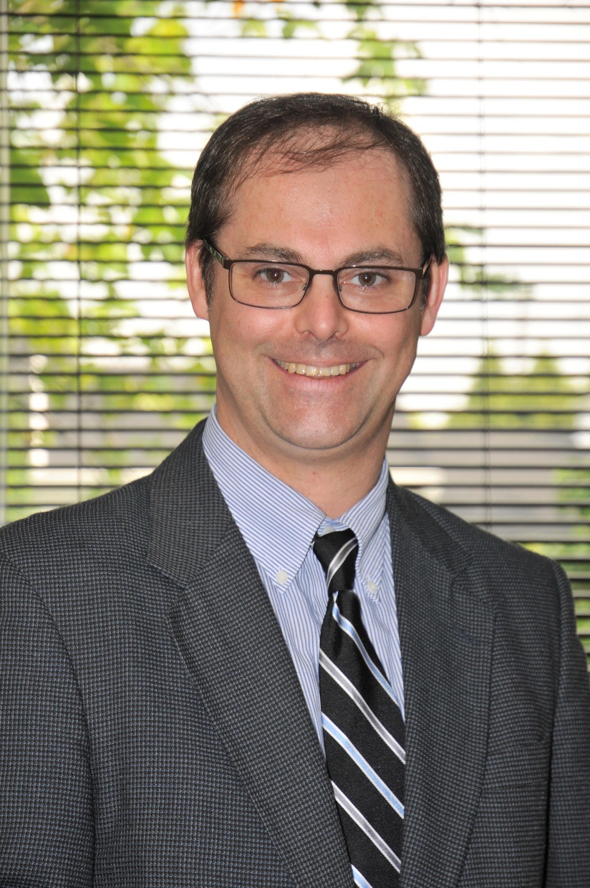 Glenn Peters, LPS, SAC, AODA, Psychotherapist