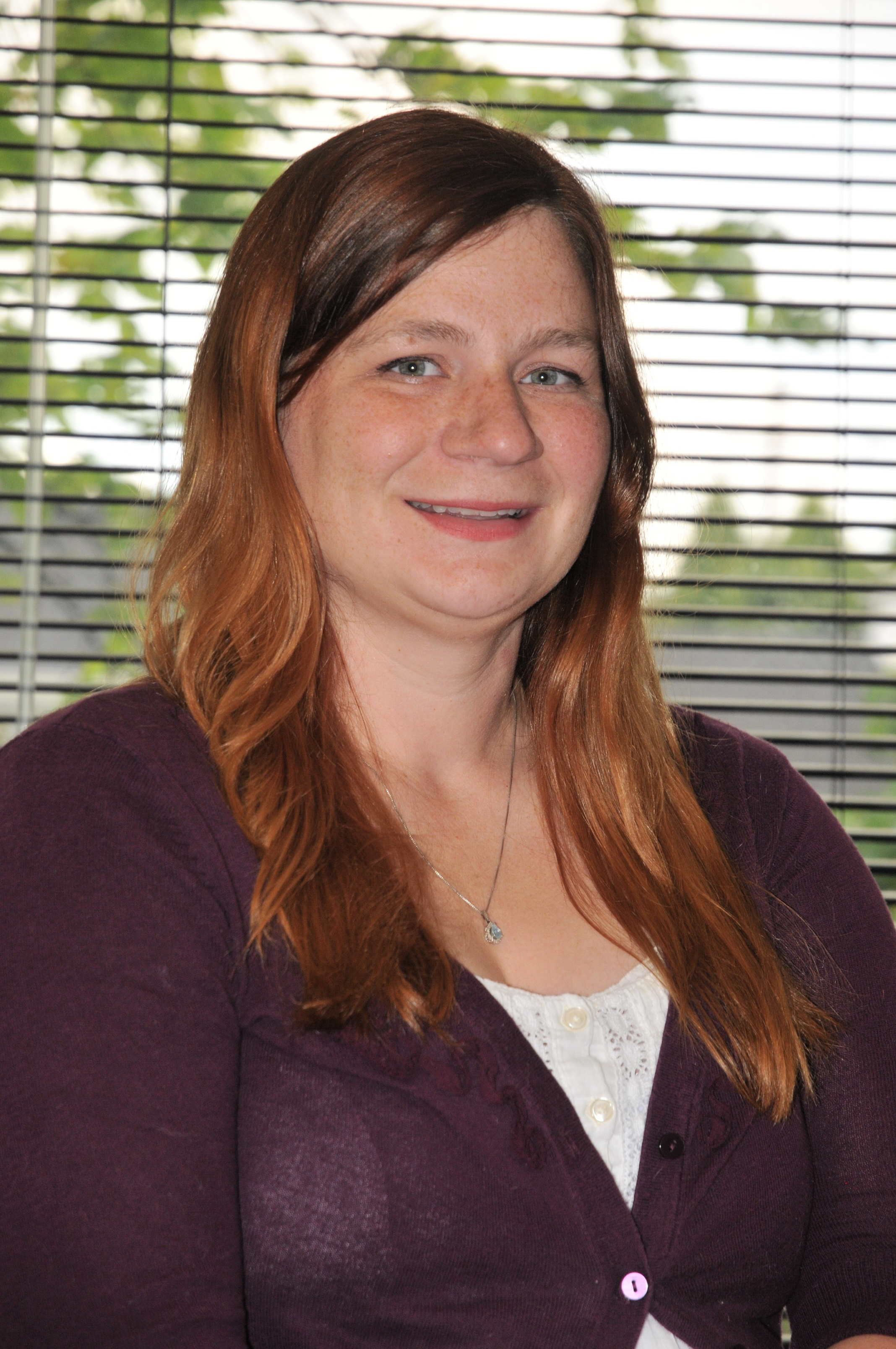Kate Feiertag, MSW, CAPSW   Adoption Coordinator
