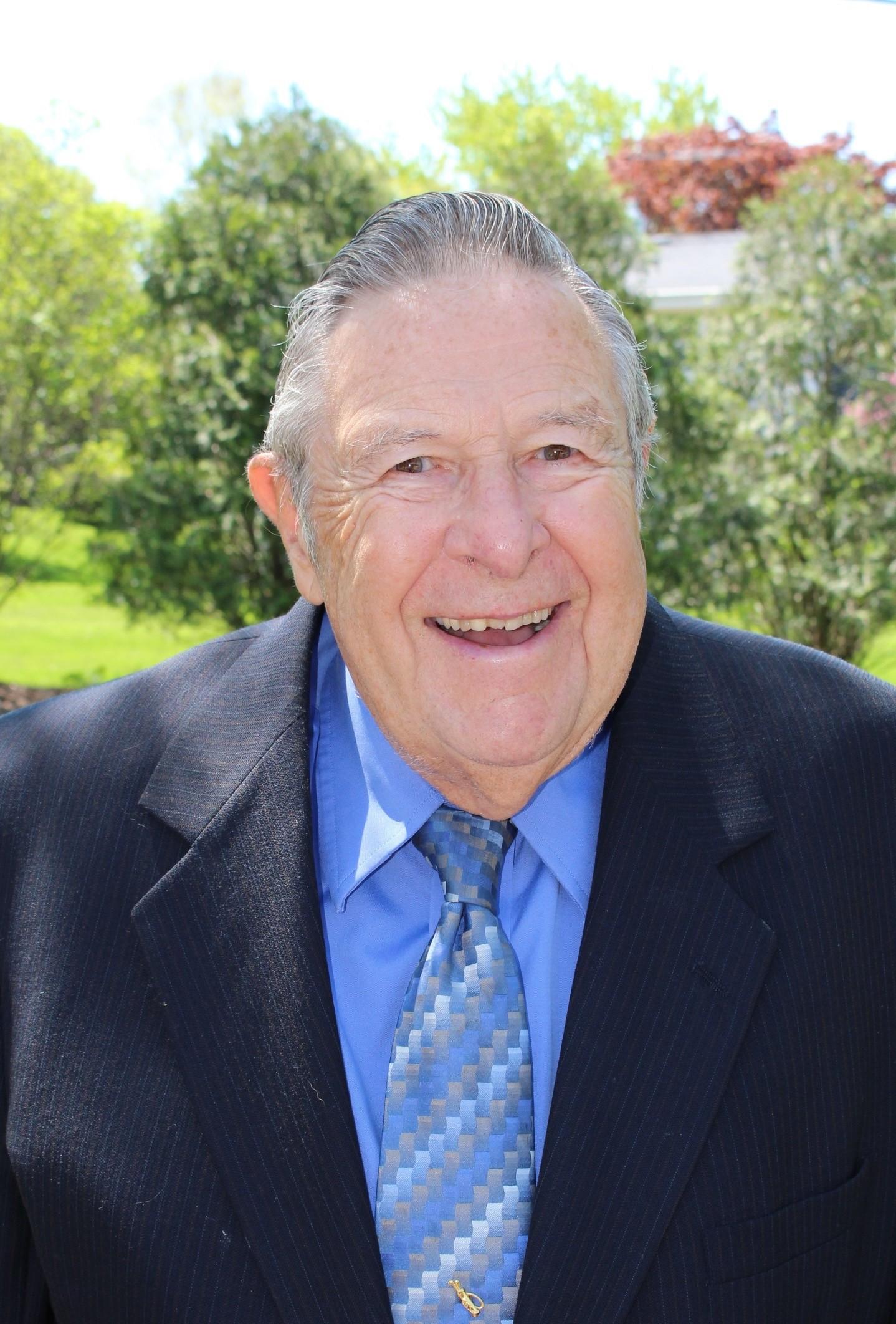 Ronald E. Maassen, Chairman of the Board
