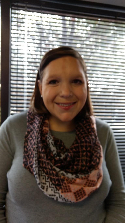 Andrea Alfke, LPC, In School Therapist,  Psychotherapist