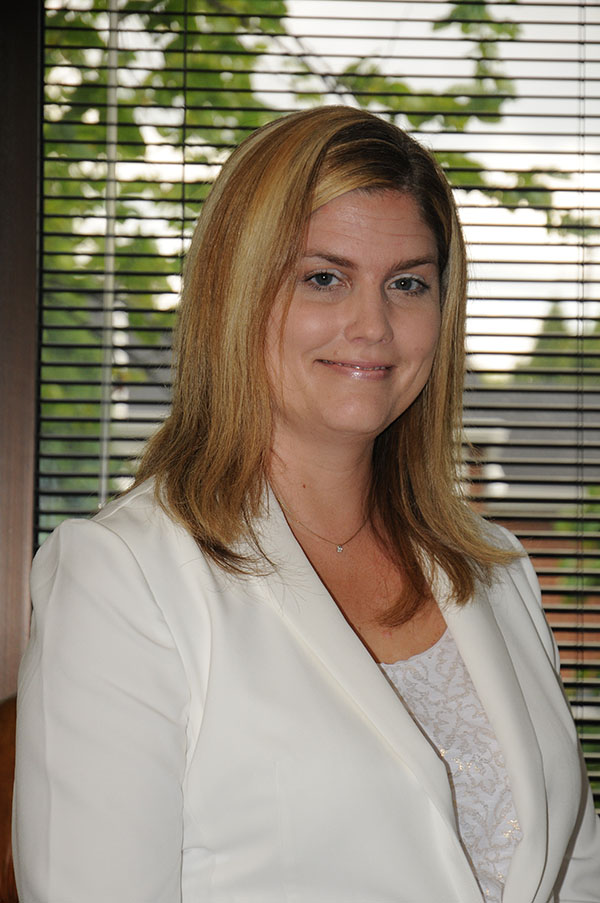 Lisa Huebner, Chief Operating Officer