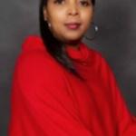 Tajuan Conway, MS CSAC Substance Abuse Counselor