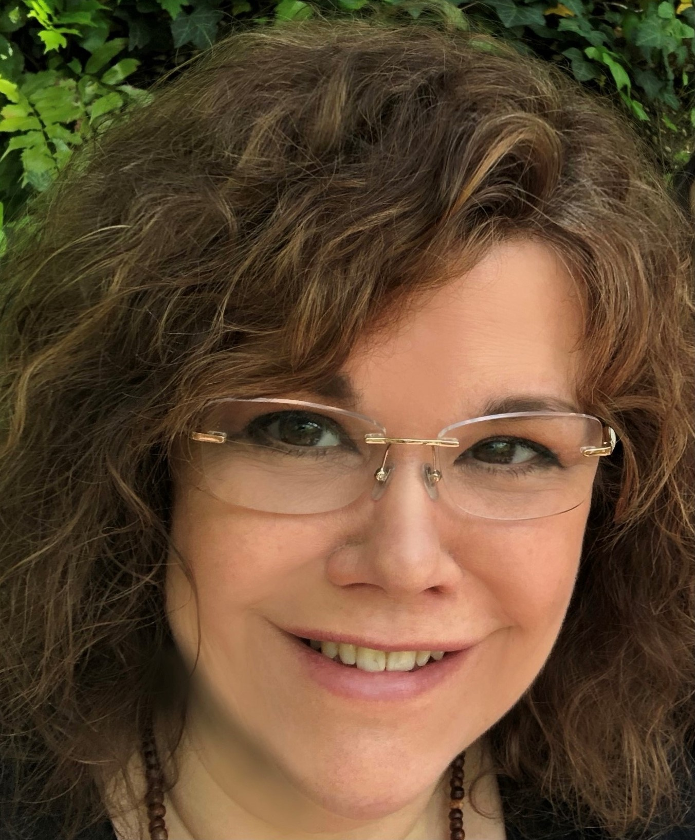 Carol Flanary. LPC